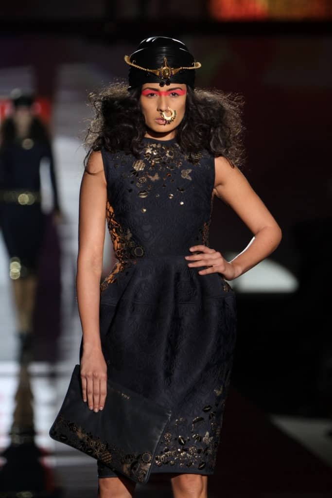 Manish Arora WIFW 2013