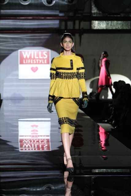 Manish Arora Wills Lifestyle India Fashion Week