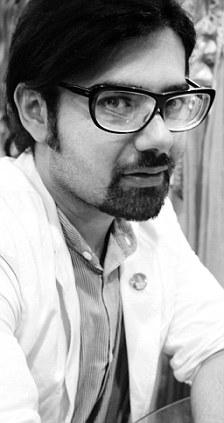 Anand Bhushan Designer