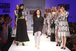 Masaba for Satya Paul