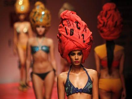 Wills Lifestyle India Fashion Week Autumn Winter 2013 Schedule