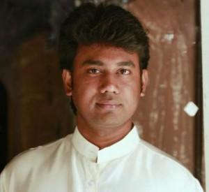 Sumit Dasgupta