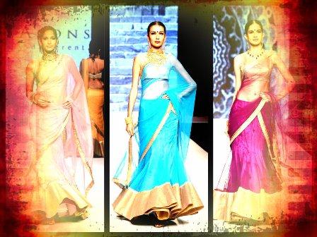 Designer Sumit Dasgupta @ IIJW