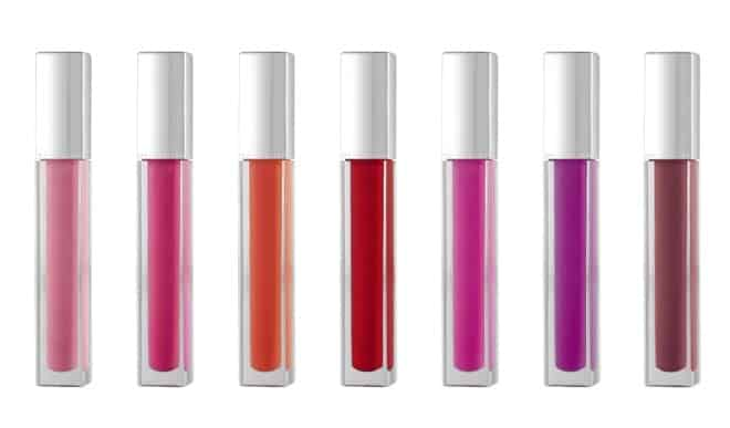 Maybelline Color Sensational High Shine Lip Gloss Review