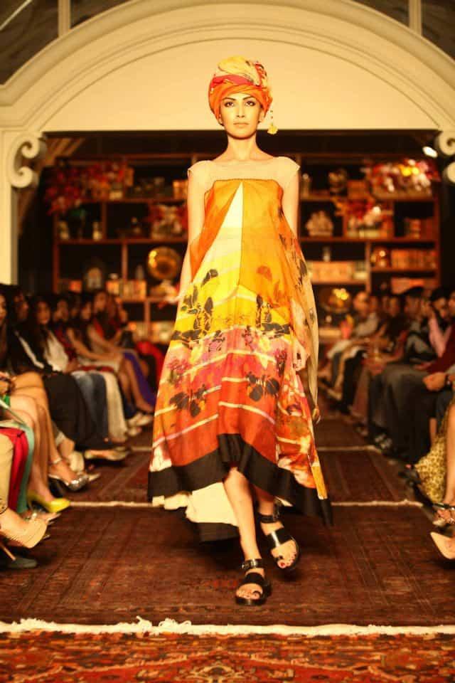 Tarun Tahiliani Lakme Fashion Week