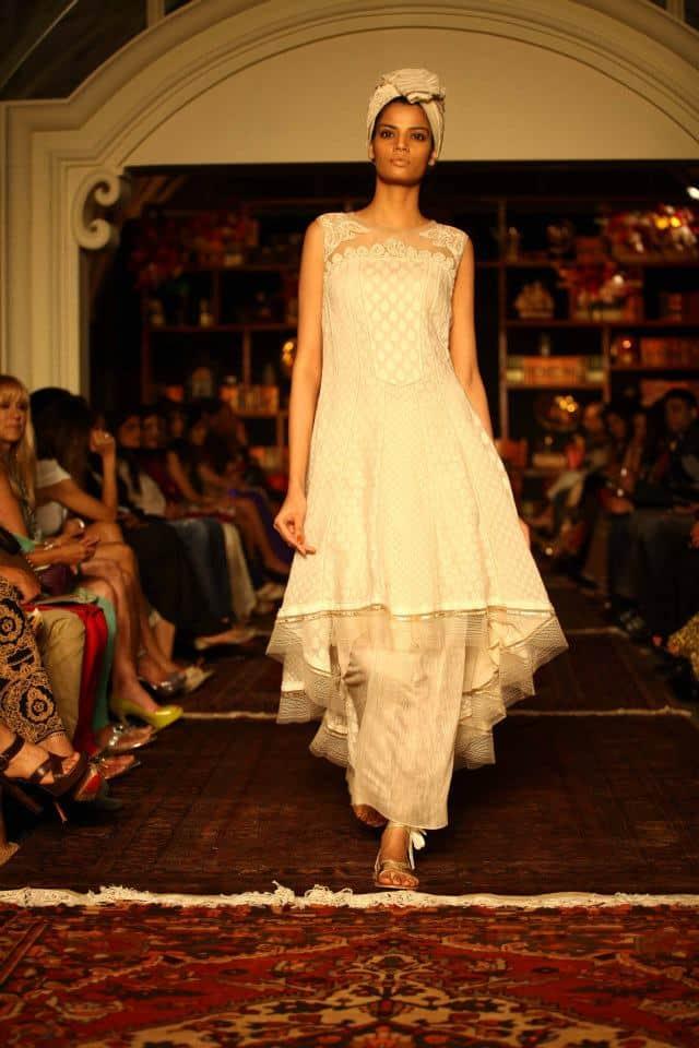 Tarun Tahiliani Spring Summer collection