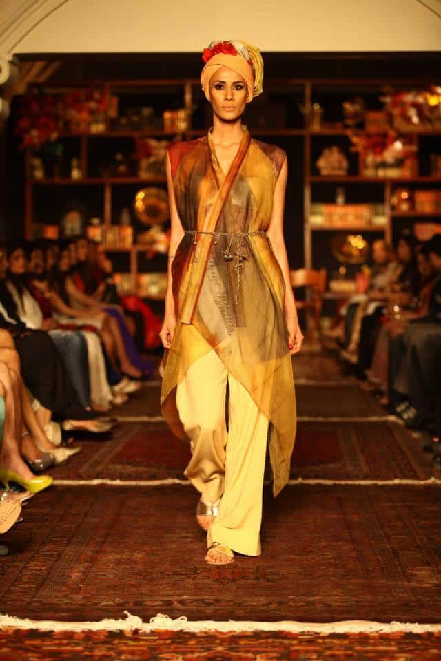 Tarun Tahiliani dresses 2013