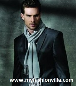 Stylish Men Scarf