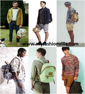 bagpacks for Men