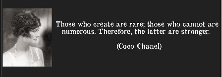 coco chanel fashion quotes