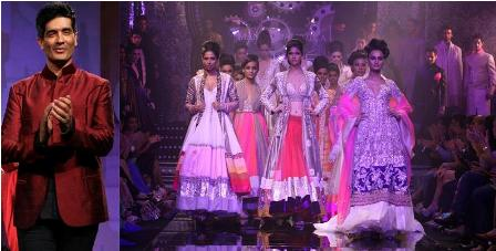 Manish Malhotra Will Open Lakme Fashion Week