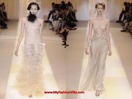 Armani Prive Fall Couture 2013-2014