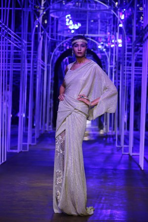 Tarun Tahiliani Bridal Fashion Week