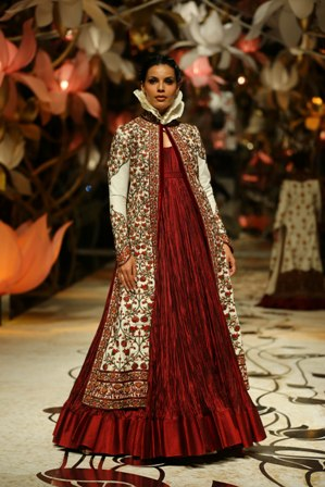 Rohit Bal's Bridal Collection