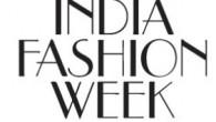Wills Lifestyle India Fashion Week 2014