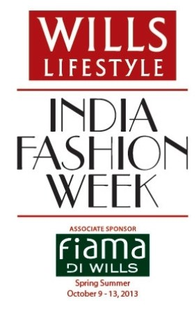 Dates of Wills Lifestyle India Fashion Week Spring Summer 2014 by FDCI