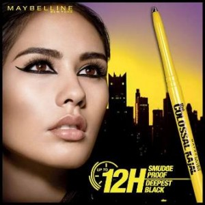 Colossal Kajal by Maybelline New York India