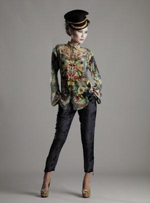 Nida Mahmood – Fashion Biography, Designs & Collection
