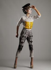 Fashion Designer Nida Mahmood