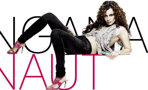 India Fashion News: Kangana Ranaut Launched Her Website TODAY!