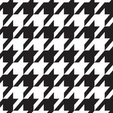 What is Houndstooth
