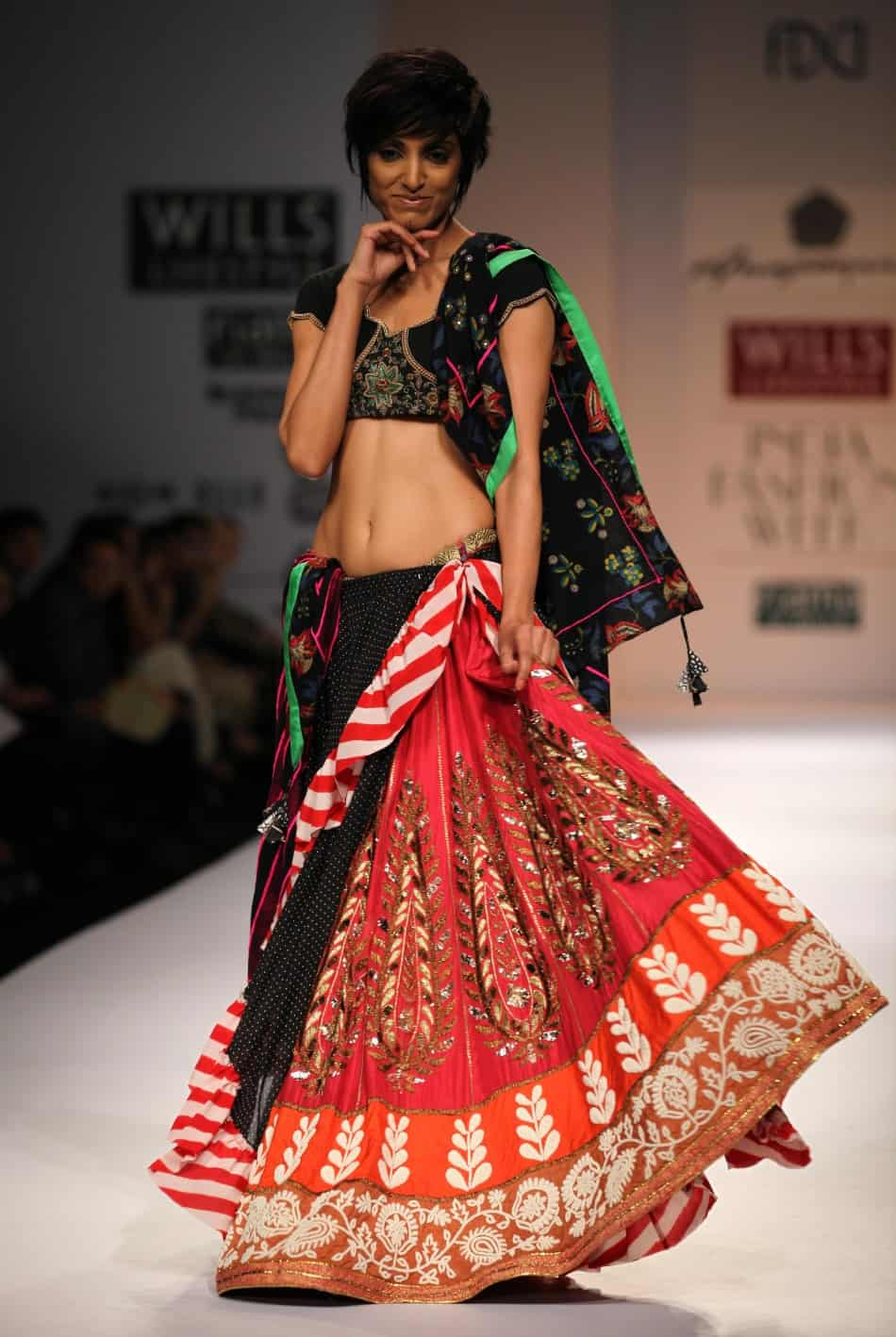 Dates Announced For Wills Lifestyle India Fashion Week