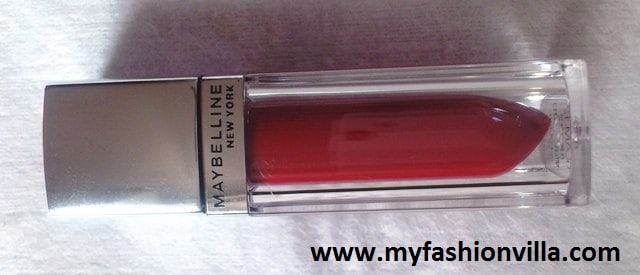 Maybelline Lip Polish