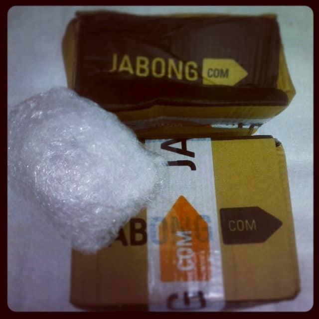Jabong Shopping Haul