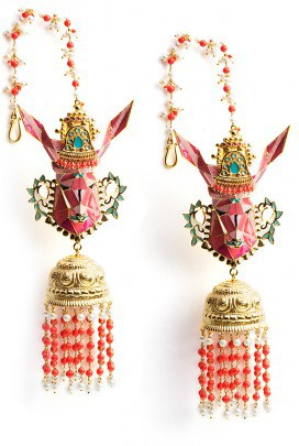 Manish Arora for Amrapali
