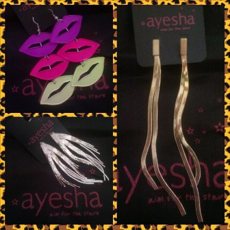 Ayesha Accessories Shopping