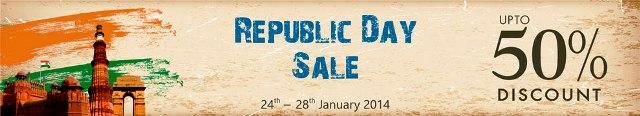 Republic Day Sale Safetykart