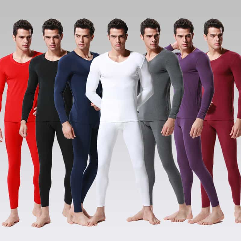 buy mens thermal underwear