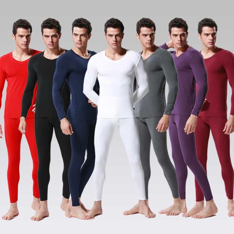 buy mens thermal underwear