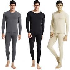 mens thermal underwear