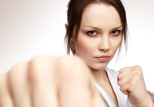 self-defence-for-women