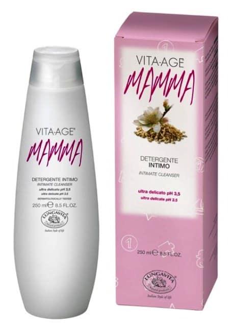 Bottega di Lungavita Vita Age Mamma Intimate Cleanser