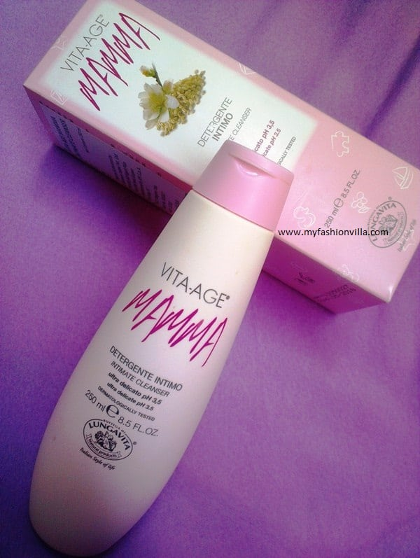 Bottega di Lungavita Intimate Cleanser Review