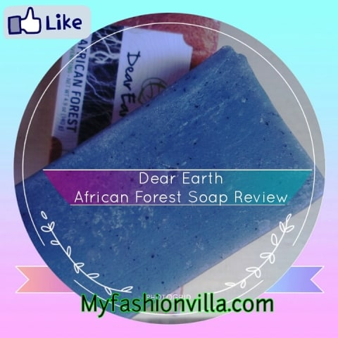 African Forest by Dear Earth Review