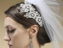 special bridal veils