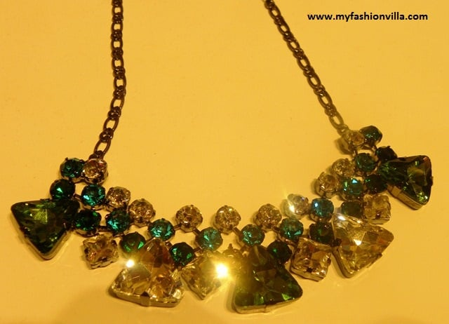 Statement NeckPiece