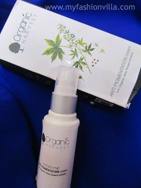 best anti pigmentation cream in India
