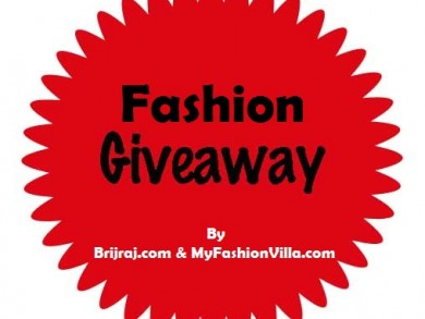 Fashion Giveaway
