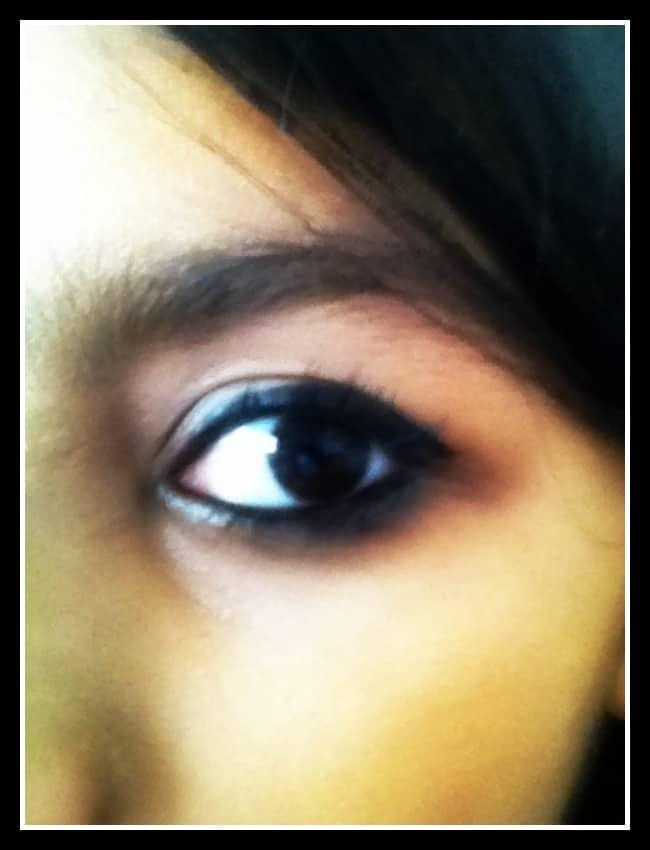 Eyeliner Stylo Oriflame