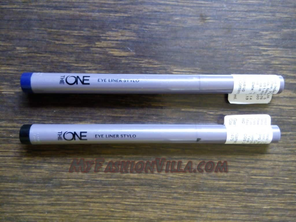 Oriflame Eye Liner Stylo Review
