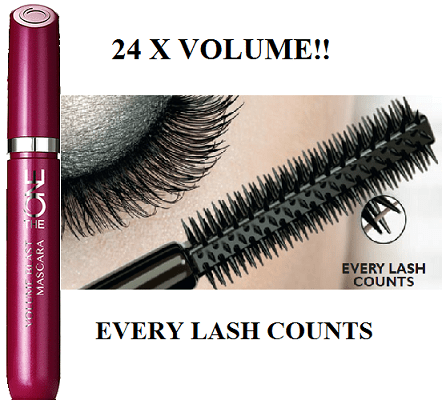 Oriflame The One Mascara
