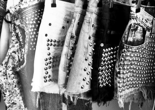 Studs and spikes