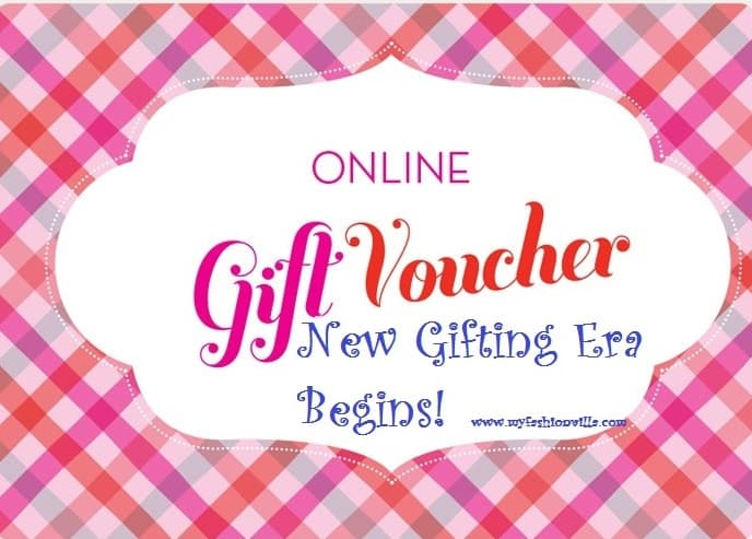 Gifting made easy – E gift Vouchers from Zokudo