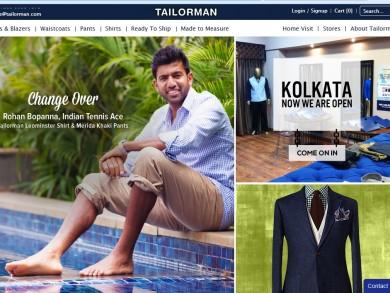 tailorman