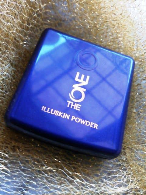 Oriflame TheOne Powder