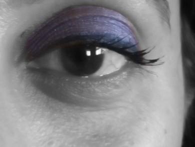 Oriflame EyeShadow Review